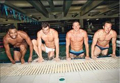 USA Swimming. Yes please.