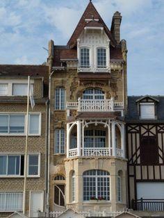 Villa La Loggia - Saint-Aubin-sur-Mer