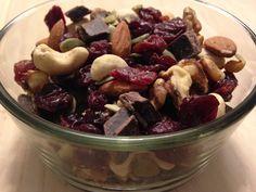 9 High-Energy Plant-Based Snacks for Athletes