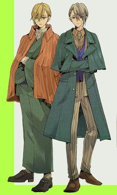 Touken Ranbu, Character Design, Geek Stuff, Wattpad, Illustration, Fictional Characters, Anime Girls, Manga, Couples