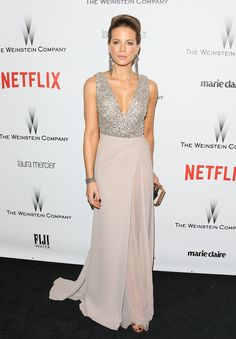 The Weinstein Company's 2015 Golden Globe Awards After Party  - ELLE.com