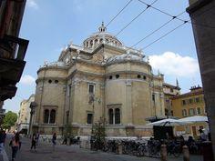 PARMA:   Parma, Italy