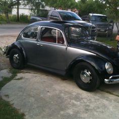 66 bug VW Beetle