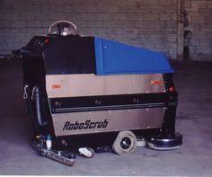 RoboScrub