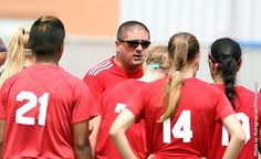#RadfordU head coach Ben Sohrabi has announced that 10 prep standouts will join the women's soccer program for the upcoming 2014 season. Hailing from Virginia (5), Canada (3), Kentucky (1) and New York (1), the class consists of four midfielders, three forwards, two goalkeepers and one defender.
