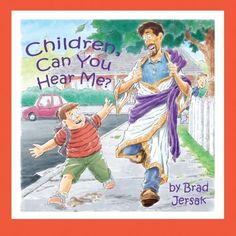 From 12.94:Children Can You Hear Me?: How To Hear And See God | Shopods.com