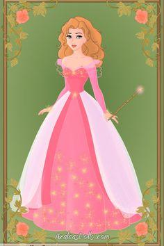 Annabeth's Azalea Dolls Doll Divine | Download Ubuntu Theme, Icons and Stuff