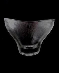 Sklo Union Frantisek Vizner Rudolfova 13162 by CzechGlassCollector, Cut Glass, Glass Art, Vintage Shops, Vintage Antiques, Antique Glassware, Pressed Glass, Or Antique, Mid Century, Pottery