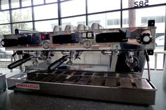 Linea Mechanical Paddle, 3gr, Handsome Coffee Roasters