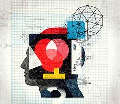 McKinsey / 'Innovation' - Alex Williamson, Graphic Images / Illustration