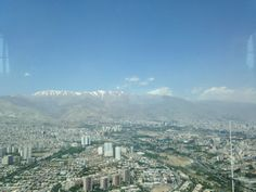 Buchmesse Teheran 2014: Borj-e Milad