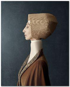 1503: Lady Clotilde - Christian Tagliavini, 2010
