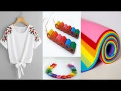 Amazing DIY Life Hacks, 10 Gorgeous diys for your teenage girl - YouTube