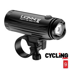 Lezyne Power Drive XL LED Loaded