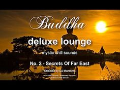 Buddha Deluxe Lounge - No.2 Secrets Of Far East, HD, 2017, mystic bar & ...