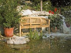 """Gardenplaza - """"Ölen statt versiegeln"""" ist das Prinzip der lösemittelfreien Holzlasur - Schutz und Pflege mit den Kräften der Natur"""