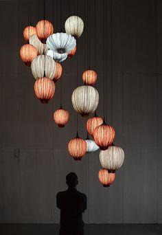 Aqua Creations | Lighting and Furniture Atelier