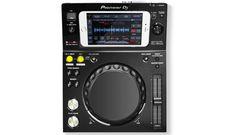 Pioneer Releases XDJ-WeGO: Smartphone-Powered CDJ - DJ TechTools