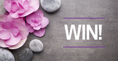 WIN The Ultimate Pamper Package (Valued at $500)