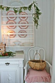 ne6 Swedish Cottage, Swedish Decor, Swedish Style, Nordic Style, Swedish Farmhouse, Scandinavian Cottage, Scandinavian Style, Christmas Town, Scandinavian Christmas