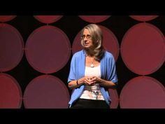 The Curative Power of Joyful Touch: Janet Courtney at TEDxDelrayBeach