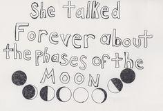 Bright Eyes lyrics and the story of my life <3