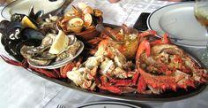 10 delicias de la gastronomía portuguesa para probar en el Camino - Camino En Bici