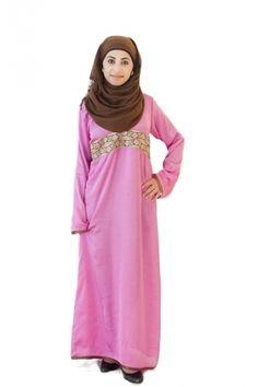 http://www.niya.no/products/blomsterli  Niya abaya