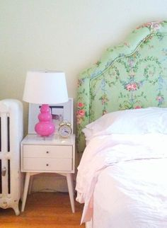 Find This Pin And More On Diy Headboard Ideas By Ready To Cover Inc