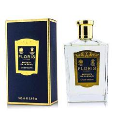 Floris - Bouquet De La Reine Eau De Toilette Spray 100ml 3.4oz (F) - Eau De  Toilette  d566bfe133