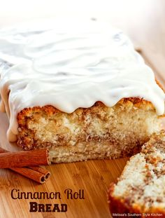 This sweet and spicy Cinnamon Roll Bread is so good it'll make your toes tingle. Well, maybe that's just me but nonetheless it's heavenly. This easy quick bread is filled with a buttery spicy cinnamon swirl then topped with a dreamy thick cream glaze. Enjoy a slice (or two) for breakfast, brunch or with a...Read More »