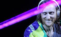 David Guetta volta ao Brasil em janeiro de 2016