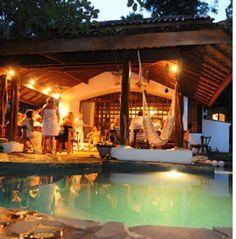 Beachfront rooms | Hacienda style beachfront hotel Tamarindo | Beach Wedding in Tamarindo | Tours and trips in Tamarindo, Costa Rica Vacation, Sueno del Mar Bed and Breakfast