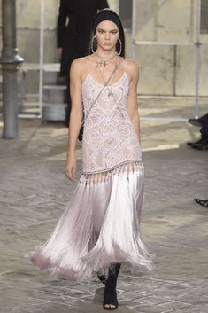 Image result for couture tassel skirt