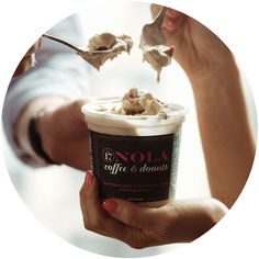 Steve's Ice Cream, straight from Brooklyn in amazing flavors, shipped next day