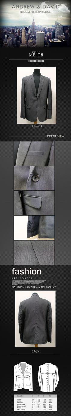 Men's  blazer My Design, Mens Fashion, Blazer, Style, Moda Masculina, Swag, Man Fashion, Blazers, Fashion Men