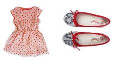 Love, la linea di Fiorucci Youngwear perfetta anche per San Valentino #fashion #fiorucci #modabambina #sanvalentino