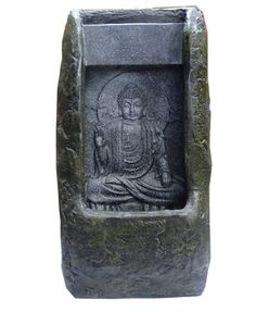 Antique Buddha Water Fountain For Home Decor By Paras Magic God Idols & Statues on Shimply.com