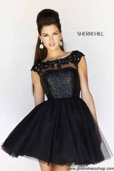 Sherri Hill Dress 21217