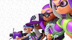 #Splatoon #NintendoWiiU #WiiU #Shooter Para más información sobre #Videojuegos, Suscríbete a nuestra página web: http://legiondejugadores.com/ y síguenos en Twitter https://twitter.com/LegionJugadores