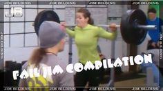 Fail Jim Comilation  2016   #JimBilding-Sport Channel
