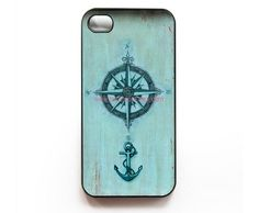K, kind of dying about this one.. I might have to buy it .    compass/anchor iPhone 4 Case