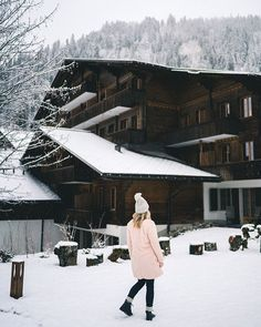 Switzerland travel diary c/o Find Us Lost