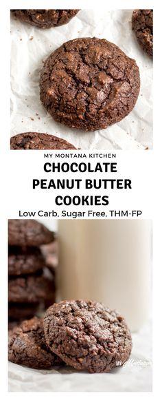 Chocolate Peanut But