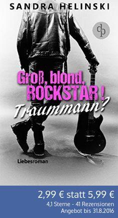 #eBooks #Liebesroman #Kindle ~~ Für Sarah  ist das Wiedersehen mit Rockstar Alex…