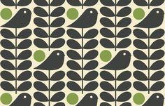 ORLA KIELY - EARLY BIRD                                                                                                                                                      Más