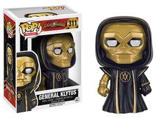 Pop! Movies: Flash Gordon - General Klytus