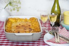 Sauce Béchamel, Plat Simple, Bechamel, Camembert Cheese, Macaroni And Cheese, Dairy, Lunch, Dinner, Ethnic Recipes