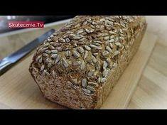 Rewelacyjny Chleb Pieczony w Naczyniu Żaroodpornym | Pyszny i Chrupiący - YouTube
