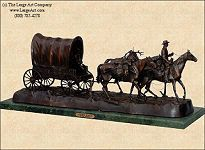 Western statues and Western Bronze Sculptures Statues For Sale, Covered Wagon, Big Sky Country, Wood Carving Patterns, Bronze Sculpture, Teaching Art, Large Art, Cool Art, Awesome Art